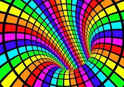 LSDは実は精神の健康にとって有益かもしれません   BUZZAP!(バザップ!)
