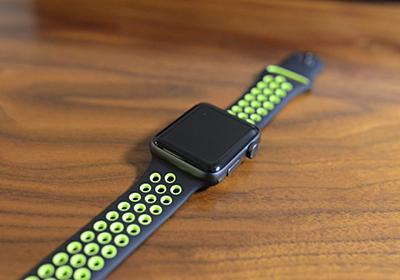 「Apple Watch Nike+」がやってきて毎日がめっちゃ快適になったって話(おすすめアクセサリー情報付) | Hacks for Creative Life!