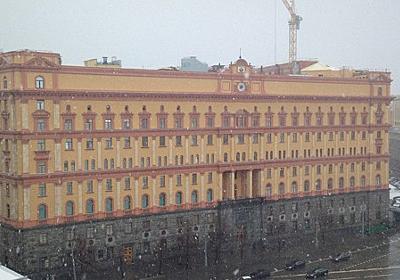 ロシア連邦保安庁、有力紙元記者を逮捕 「言論統制強化」に抗議広がる - 毎日新聞