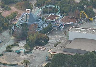 北九州 スペースワールド跡地に科学館移転へ 複合商業施設内に開館 - 毎日新聞