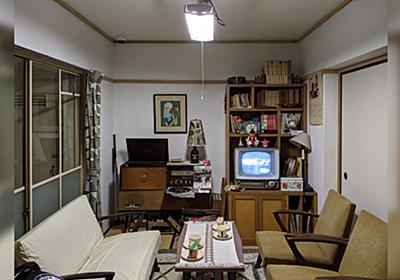 昭和が詰まってる→1960年代の常盤平団地を再現した展示が可愛くて懐かしくて胸熱「これが当時の憧れ」 - Togetter