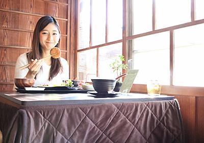 古民家カフェのコタツでぬくぬく!可愛い仏像作り体験も!ほっこり幸せ気分になれる冬の鎌倉日帰りデート|レッツエンジョイ東京
