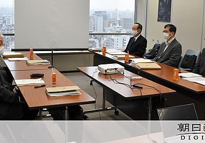 川崎市、差別ツイートの削除要請へ ヘイト禁止条例で初:朝日新聞デジタル