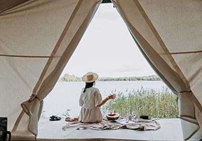 The Perfect Places for Glamping Near Tokyo!