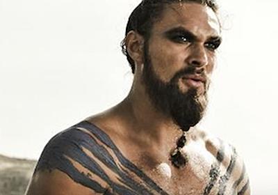 【結婚と毒親 22】映画サイトが発表、世界で最もハンサムな顔1位の衝撃。映画アクアマンは最強の男 - アメリッシュガーデン改