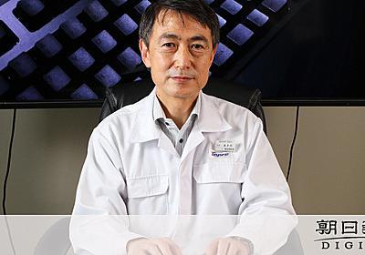 1台2万円前後のPC用キーボード「この打ち心地が…」:朝日新聞デジタル
