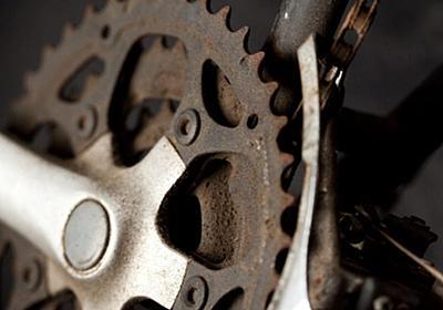 元自転車屋がサビ取り法伝授!サビに備えるメンテナンスの方法 | FRAME : フレイム