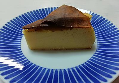 ピザ用チーズでチーズケーキが焼ける?!サツマイモの消費にスイートポテトチーズケーキ♪ - 広く浅くまるく