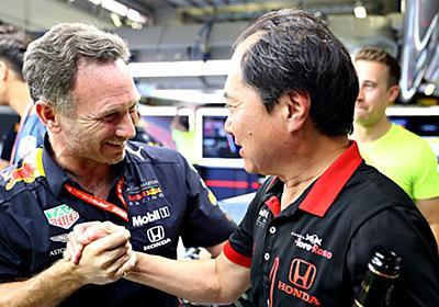 遊びにも本気のレッドブル。F1イギリスGP前のカート大会で見えたホンダとの信頼関係 | F1 | autosport web