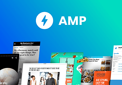 AMP - a web component framework to easily create user-first web experiences - amp.dev