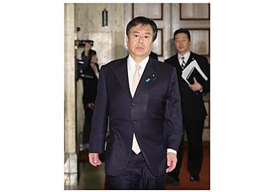 「コックピットにお猿さん」安倍政権批判で国民・原口氏 - 産経ニュース