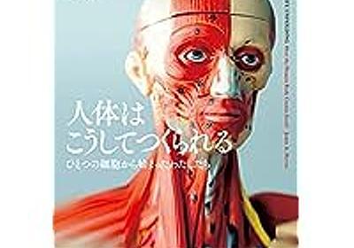 『人体はこうしてつくられる―ひとつの細胞から始まったわたしたち』は、ヒトの発生を知るための決定版だ! - HONZ