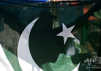 メイドの7歳少女、雇用主夫婦から暴行受け死亡 パキスタン 写真1枚 国際ニュース:AFPBB News