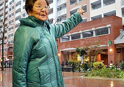 復興住宅退去求められ被告に 80歳「この年でつらい」:朝日新聞デジタル