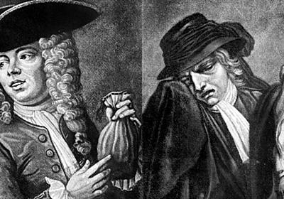 300年前のニュートンから変わらない「人が株で大損する理由」 | クーリエ・ジャポン
