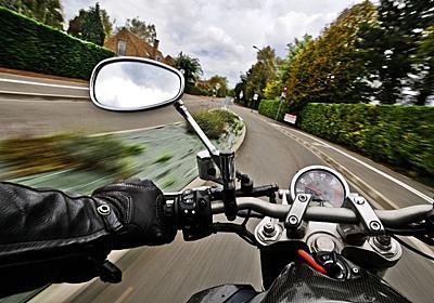 大型バイクで死亡事故、加害者が任意保険に未加入だったら バイク保険の加入率は5割以下、自賠責だけでは被害者に償えない | JBpress (ジェイビープレス)
