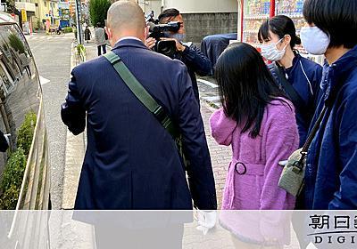 都内の風俗店を摘発 コロナで生活苦の技能実習生ら雇用:朝日新聞デジタル