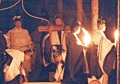 大嘗祭 本来の姿とは 秋篠宮さまが問題提起 大嘗宮、古代は簡素な造り/近代以降改変「経費莫大に」 :日本経済新聞