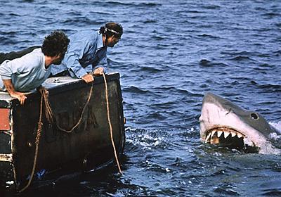 そろそろ真剣に「サメ映画とは何か」を考える時が来たのかも知れません - 映画ナタリー