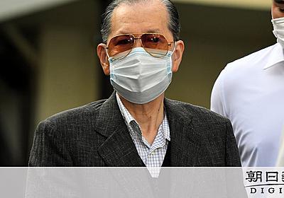 配当払えず「システム障害」と客にうそ ジャパンライフ:朝日新聞デジタル