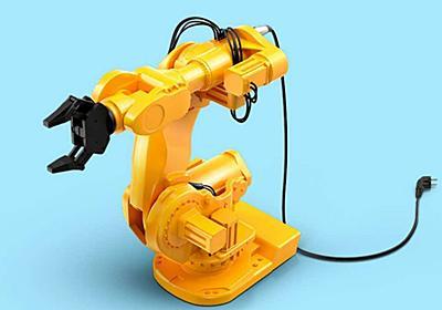 1兆円産業の産業用ロボットだって最初は苦労したんだなという当たり前の話。|安藤 健/Takeshi Ando|note