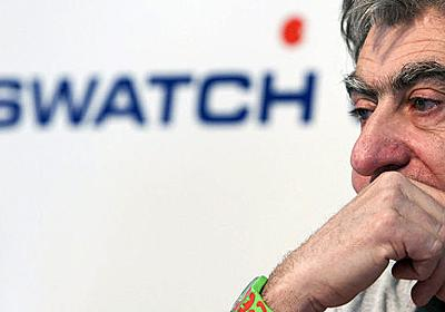 【Swatch Group:スウォッチ・グループ】データからライバルを見る全方位戦略でシェアを拡大する世界で唯一の時計ブランド | Φ-GRID:ファイグリッド
