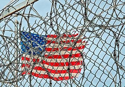 アメリカのほとんどの州は、大学よりも刑務所の方が多い : カラパイア