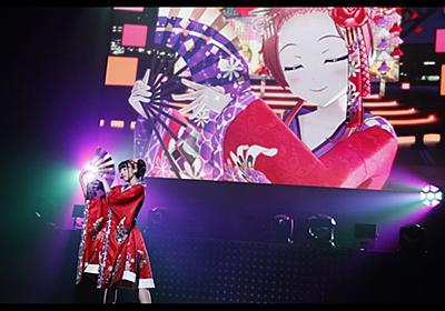 """「ラブライブ!」ニジガクオンラインライブで見た""""新たな可能性を切り開くステージ"""" - CNET Japan"""
