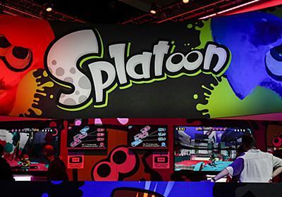 ハマりすぎるゲーム「スプラトゥーン」は家族の絆を壊すのか? | 文春オンライン