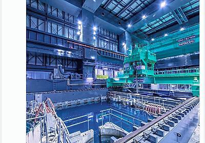 東京電力ツイッター、福島原発事故の建屋を「工場萌え」:朝日新聞デジタル