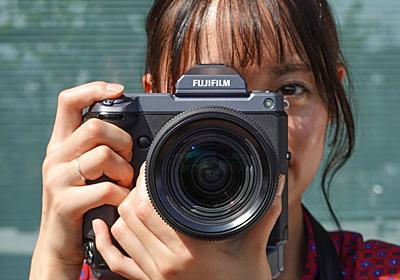 「すごいカメラ」と「ヘンなカメラ」が存在感を示した2019年 (1/3) - ITmedia NEWS