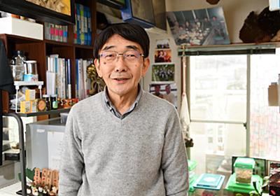 「ほとんどの昆虫はおいしいと、みんなに知ってほしい」昆虫料理研究家・内山昭一さん クレイジーワーカーの世界 - はたラボ ~パソナキャリアの働くコト研究所~