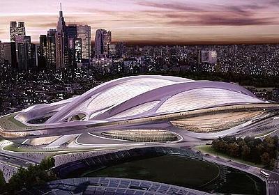 新国立競技場の建設コンペをめぐる議論について 1 | 建築エコノミスト 森山のブログ