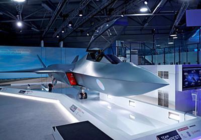 英、次期戦闘機「テンペスト」開発へ 日本と連携も (写真=ロイター) :日本経済新聞