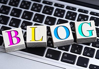 本命ブログよりサブの釣り専門ブログの方が人気。特化ブログの方がいいです - Alexの一人暮らし