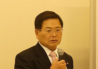 78歳竹本氏初入閣、IT分野に不安の声も実績強調 - 社会 : 日刊スポーツ