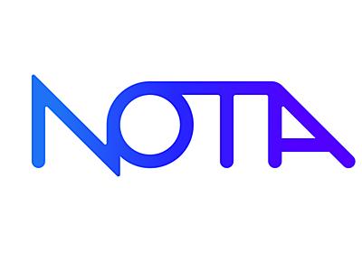 GyazoやScrapboxを開発するNota、コーポレート・ロゴをリニューアル。デジタルデバイスでの利用を強く意識したデザインに。 Nota Inc.のプレスリリース
