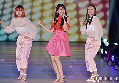 JY(知英)「スキコト」主題歌がやっぱり可愛い! 関コレ初出演で「また来るで!」<関コレ2017S/S> - モデルプレス