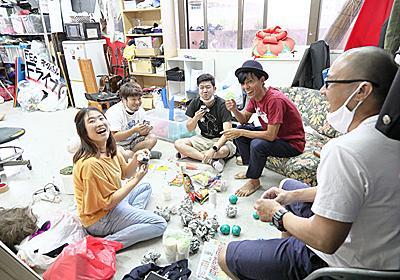 「基地を笑え!」――戦争の爪痕も負の歴史も特産品、お笑い芸人が問いかける「沖縄」 - Yahoo!ニュース