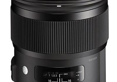 5月はレンズに注目!?続々発表の新製品一眼レフカメラ用交換レンズ。 - Avenのカメラと戯言