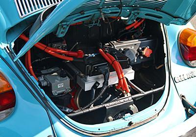 クラシックカーのコンバートEV(電気自動車)がいまアツい!その魅力とメリットとは?   ローバーミニを楽しむ:Classca(クラスカ)