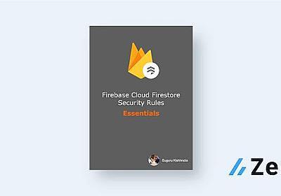 Firebase Cloud Firestore Security Rules Essentials