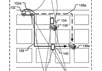 マイクロソフト、避けている人と出会わないで済む技術を特許出願--回避ルートをナビ - CNET Japan