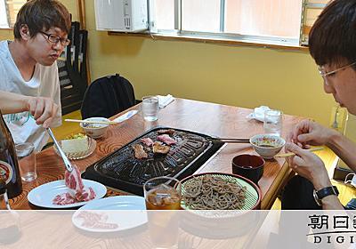 焼き肉店数「日本一」、飯田市が連覇 人口あたり最多:朝日新聞デジタル