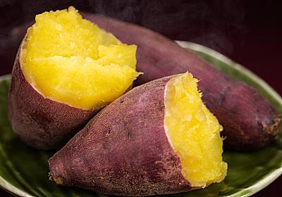 サツマイモは寝かせるべし 電子レンジで甘い焼き芋を作る裏技とは - ウェザーニュース