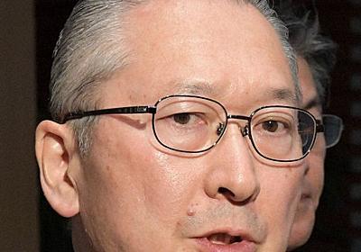 連合・神津会長、国民分党に不快感 玉木氏に「分かりにくい」 合流新党は支援 - 毎日新聞