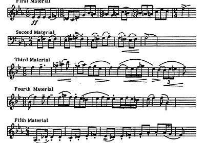 bbcf51210 《アルメニアン・ダンス》の源流 - Yasuhiro Murakami's Archive
