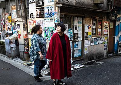 さようなら東京:【其の四】ここは只今昭和93年「北千住あたり」:鹿野貴司:カメラファン