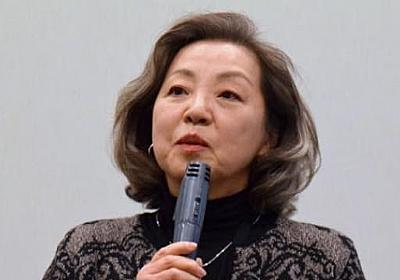 「漫画家と二次創作コミュニティは近くにいる」伝説の漫画家、竹宮惠子さんも「違法DL拡大」に反対 - 弁護士ドットコム