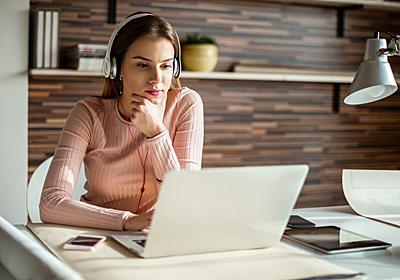 集中力を高める「ホワイトノイズ」を聞いて仕事の生産性を高めよう | ライフハッカー[日本版]